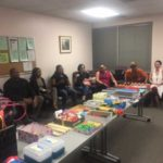2017 Transition Backpack Drive